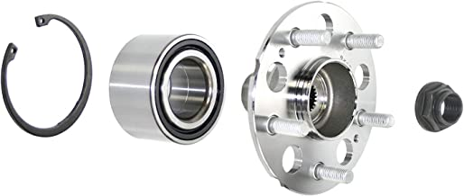 Best 2005 honda crv rear wheel bearing replacement Reviews
