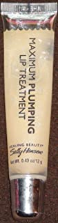 Sally Hansen Maximum Plumping Lip Treatment, Clearly Lovely 6520-20