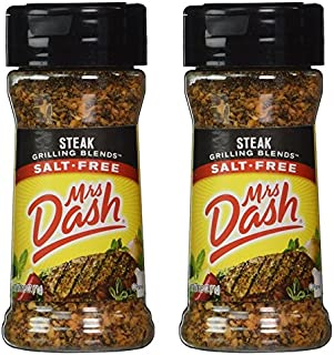 mrs dash steak grilling blend