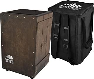 Best tycoon percussion crate cajon Reviews