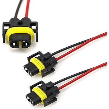 Acdelco 39115442 GM Original Equipment Headlight Wiring Harness 1 Pack
