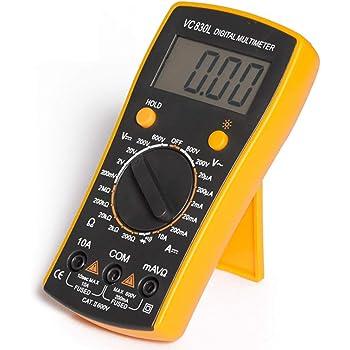 TENMA MULTIMETRE Digital Pocket 72-10395