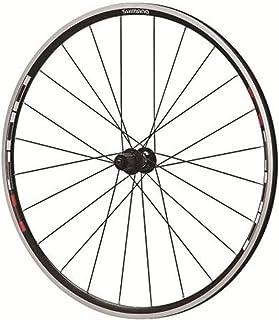 シマノ WH-R501 リア ブラック QRカラー:ブラック 8/9/10S対応 33946
