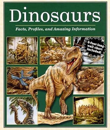 Portfolio Book and Wall Chart Dinos