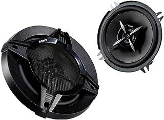 "XS-FB1320E 13cm (5.1"") 2-Way Coaxial Speakers"