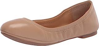 حذاء باليه مسطح للسيدات من Lucky Brand, (بايل بيج), 39 EU