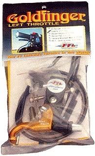 Goldfinger Left Throttle Kit