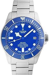 [チューダー] チュードル TUDOR 腕時計 ペラゴス 25600TB ブルー メンズ 新品 [並行輸入品]