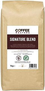 Coffee Masters Signature Mezcla de Granos de Café 1kg