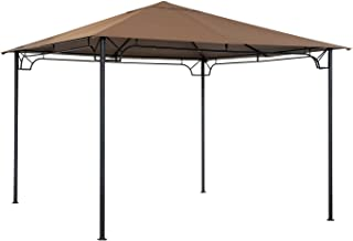 Sunjoy 110109148 Replacement Canopy, Tan