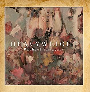 Heavyweight EP by Rachael Yamagata (2013-03-19)