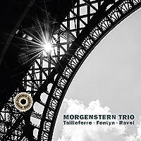 Ravel/Tailleferre/Fontyn