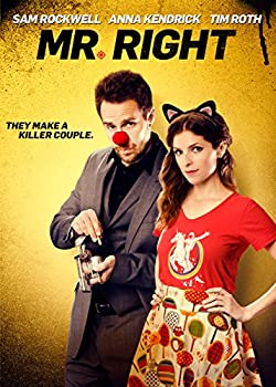 Best mr right dvd Reviews