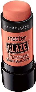 Maybelline Face Studio Master Glaze Blush - 0.24 oz, Coral Sheen 30