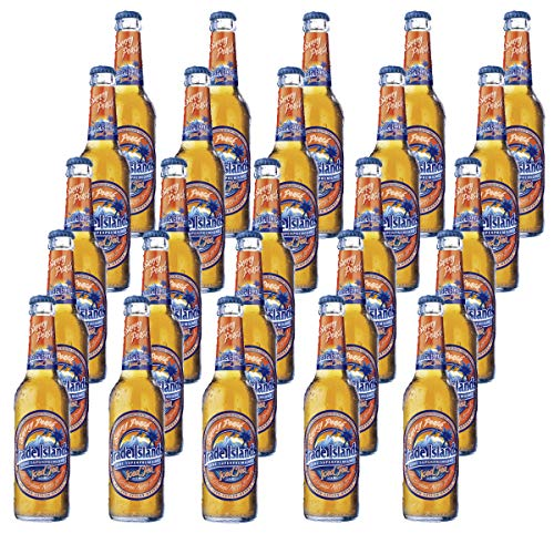 Trade Islands Iced Tea Sunny Peach 25 Flaschen je 0,33l