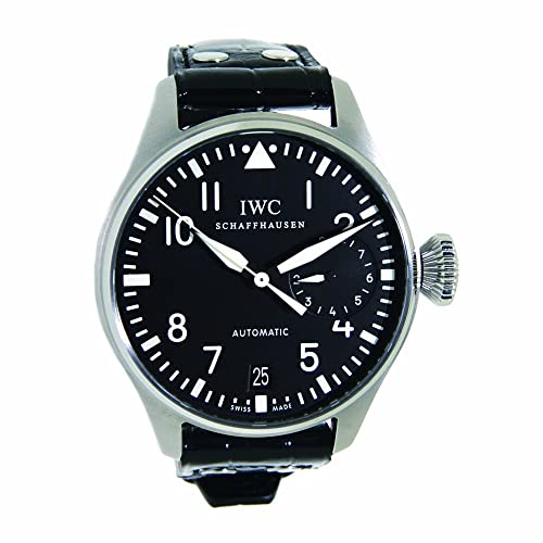 IWC Mens IW500401 Big Pilot Date Watch