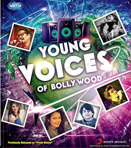 Young Voices of Bollywood