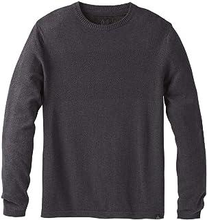 Prana mens Mateo Sweater Mateo Sweater (pack of 1)