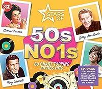 Stars of 50s No.1