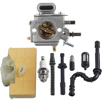 Carburador walbro hd-16 compatible con still ms310 MS 310-carburetor