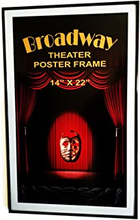 Best theater poster frames Reviews