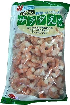 サラダ 海老 業務用【1kg】 サラダ?ちらし寿司?かき揚げ?エビチリなどでお使いいただけます。【冷凍便】