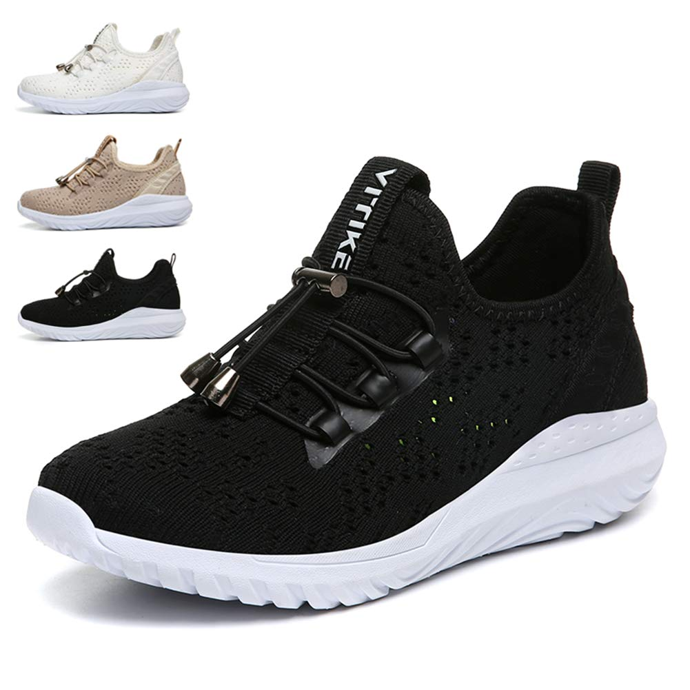 WETIKE Kids Shoes Boys Girls Sneakers