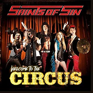 saints of sin welcome to the circus