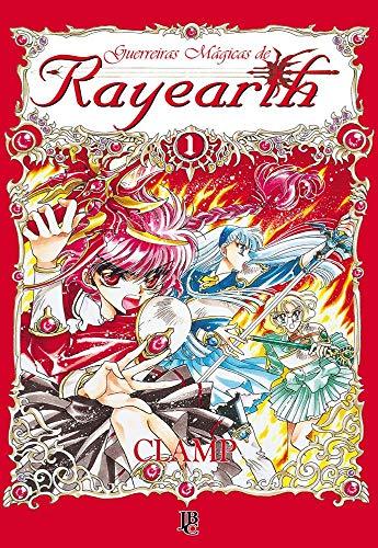 Guerreiras Mágicas de Rayearth- Especial - Vol. 1
