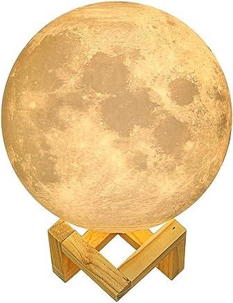 Moon Lamp 20cm