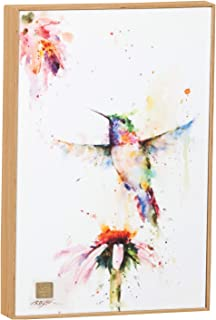 Best hummingbird canvas painting Reviews