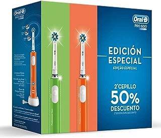 Amazon.es: Braun - Cepillos de dientes eléctricos y accesorios ...