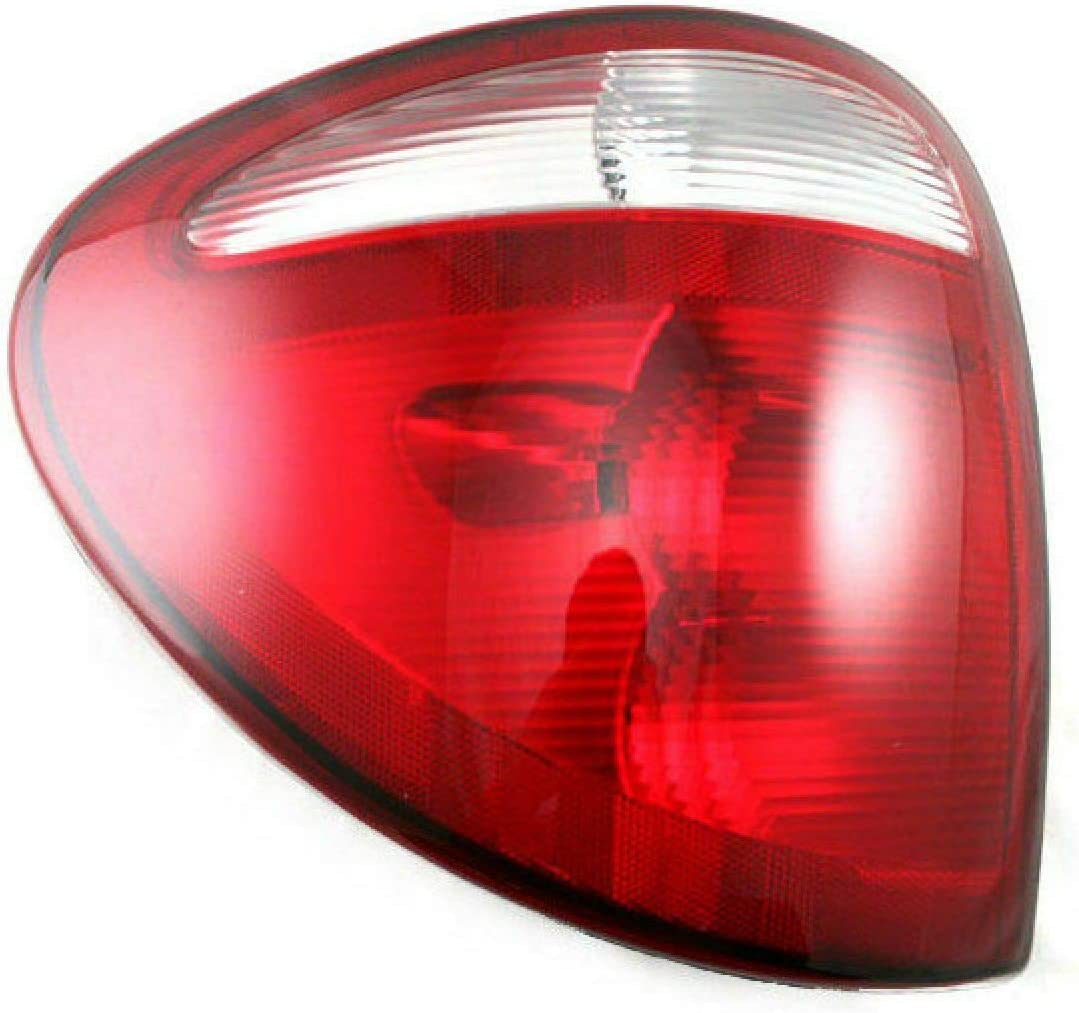 Arlington Mall Direct sale of manufacturer Taillight Taillamp Rear Brake Light Driver Side Compatib LH Left