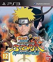 Third Party - Naruto Shippuden : ultimate Ninja storm generations Occasion [Playstation 3] - 3391891962032
