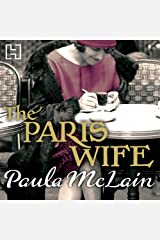The Paris Wife Audible Audiobook