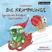 Egon wünscht krumpfgute Weihnachten (Die Krumpflinge 7)'s image