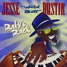 Wild Bill by Jesse Austin (1995-08-29)