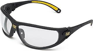 794fc93a0b Caterpillar para hombre Caterpillar Mens Dozer Workwear de protección  anteojos de seguridad color blanco