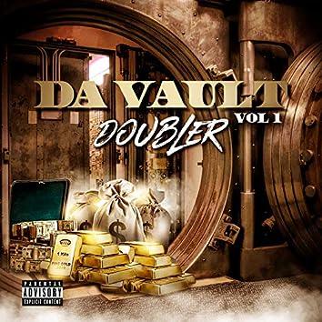 DoubleR Da Vault Vol 1
