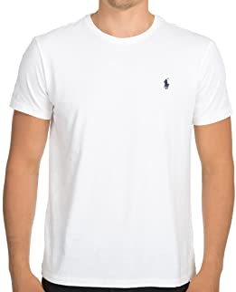 Ralph Lauren Hombre Pony Logo camiseta