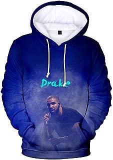 Best drake rapper hoodie Reviews