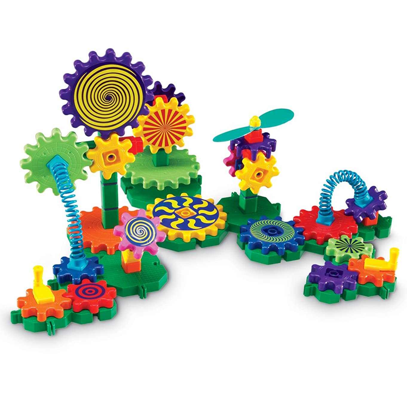 Learning Resources Gizmos & Gears