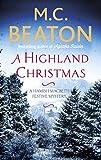 A Highland Christmas (Hamish Macbeth Book 15) (English Edition)