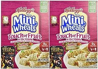 Best raspberry mini wheats Reviews