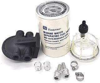 ULTECHNOVO 1 Juego de Separador de Agua Y Aceite para Compresor de Filtro de Aire de Bomba Manual Pcp de Alta Presi/ón 30Mpa para Hogar de F/ábrica Al Aire Libre