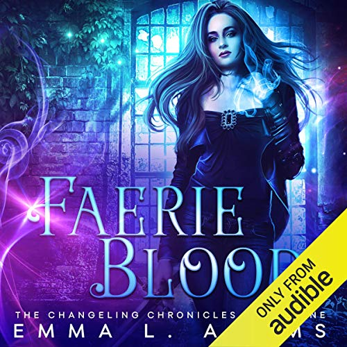 Faerie Blood Titelbild
