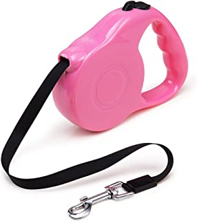 Best pink retractable dog lead Reviews