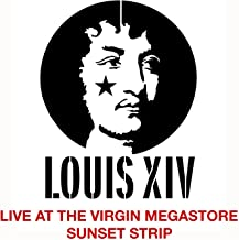God Killed the Queen (Live @ Virgin Megastore)