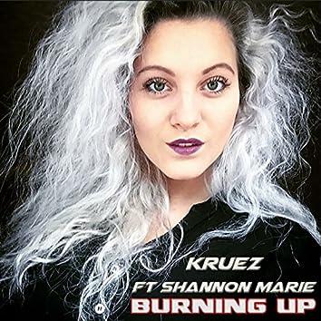 """Burning up"" (Ukg) [feat. Shannon Marie]"