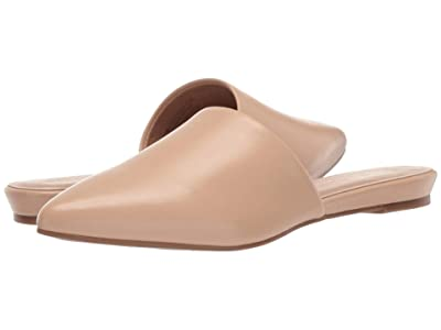 Aerosoles Out of Town (Light Tan Leather) Women